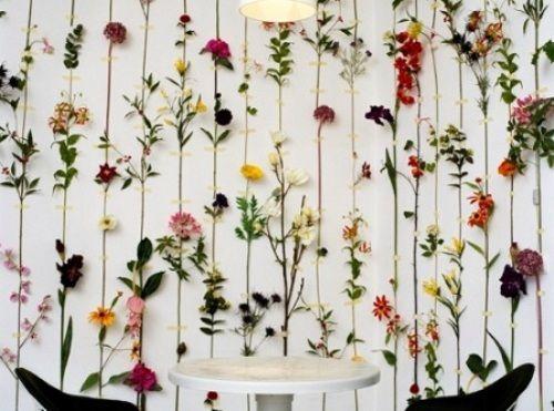 116 best Paredes u2022 Walls images on Pinterest Interior decorating