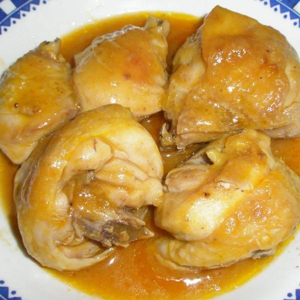 66 best delicias de panama images on pinterest cooking food receta de gallina guisada paso a paso panamanian foodpastaoctopusgoose recipeseasy forumfinder Image collections