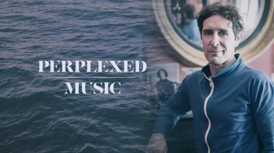 Perplexed Music Proyecto de película de Paul Mcgann y su hermano, Mark.