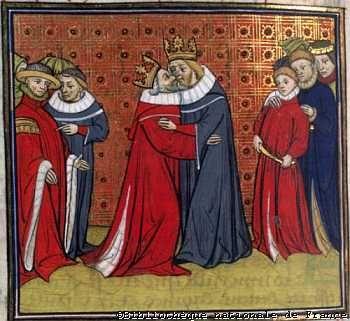 Philippe le Bel et les rois maudits | L'Histoire de France