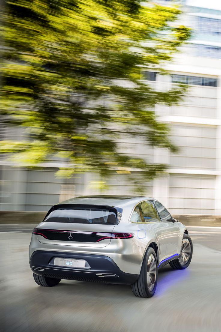 Paris motor show ev reveals imply major auto manufacturers are chasing tesla s lead