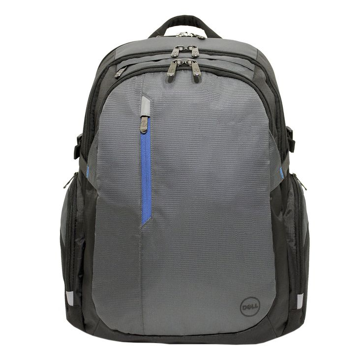 [Carrefour] Mochila Para Notebook 15,6 Pol. Dell Tek Cinza e Preto (Queridinha) R$ 83,30
