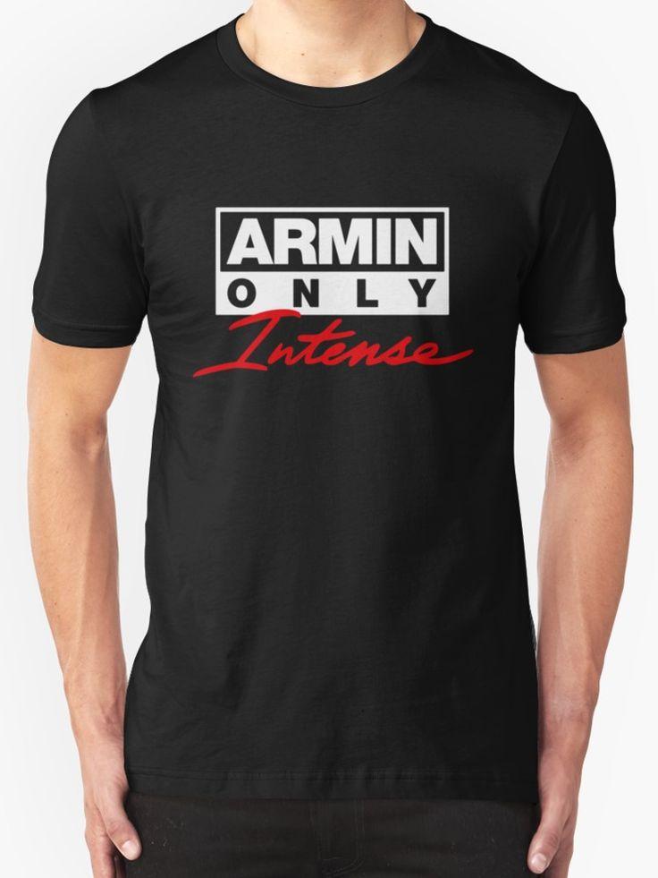 « Amin Van Buuren - Armin Only » par Rorion