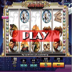 Casinos Online Gratuito no Brasil | King Kong