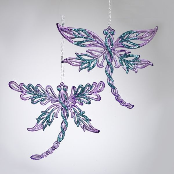 18 best Dragonfly ornaments images on Pinterest | Dragonflies ...