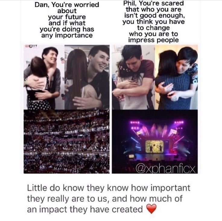 They helped so many people and the don't even know