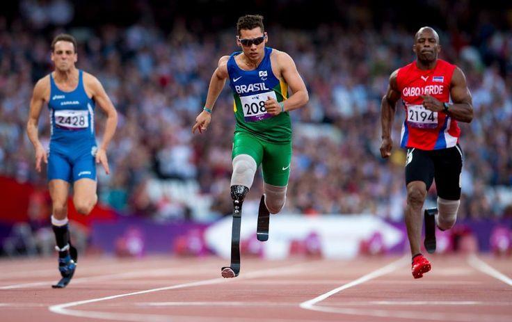 Univali apresenta tecnologias assistivas durante jogos Paralímpicos