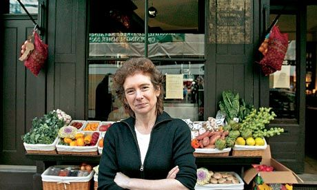 Once upon a life: Jeanette Winterson