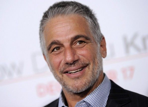 Tony Danza. Oh Mr. Danza, you are just as sexy now as you were in Who's the Boss.