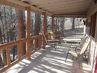 Comfortable Rustic Home in the Old Ruidoso Style, Great Location w/ Hot Tub