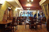 Pub Rycerski - Hotel Fajkier Wellness & Spa