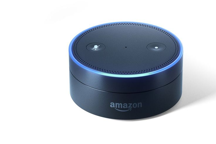 New Amazon Echo Dot at a New Lower Price #android #google #smartphones