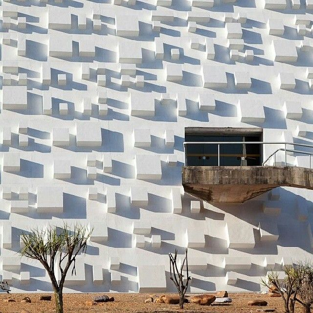 concrete pattern
