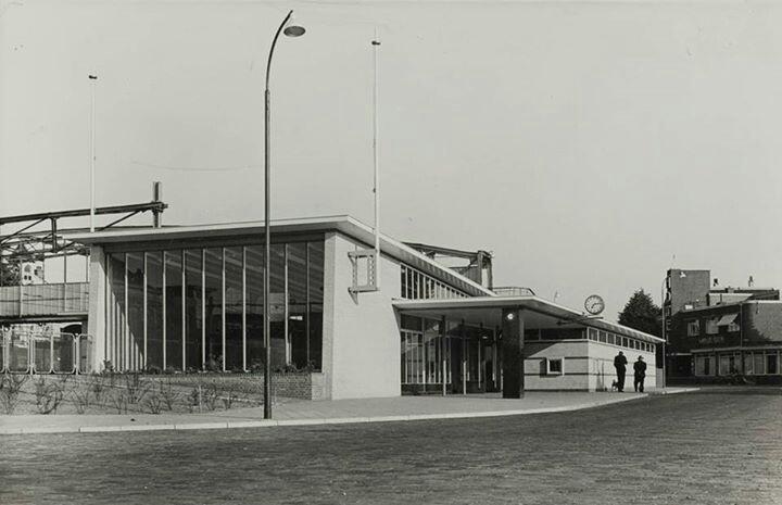 Oosterspoorplein