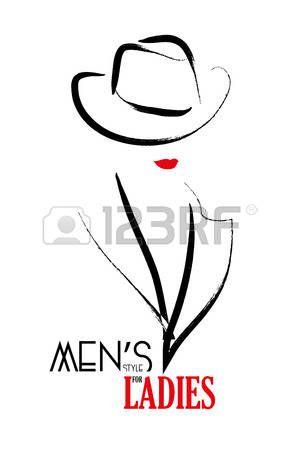 dibujo cara mujer: vector dibujado a mano retrato de los jóvenes chica de estilo. Bueno para portada de una revista, artículo de revista, impresión, diseño de envases, tienda y logotipo de la tienda.