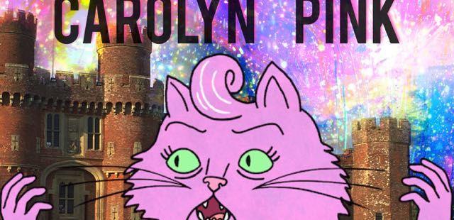 Carolyn Pink