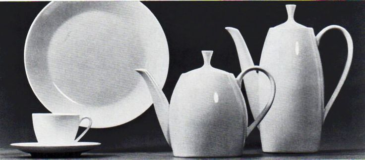 arzberg form arzberg 2025 design heinrich l ffelhardt 1957 goldene medaille xi triennale. Black Bedroom Furniture Sets. Home Design Ideas