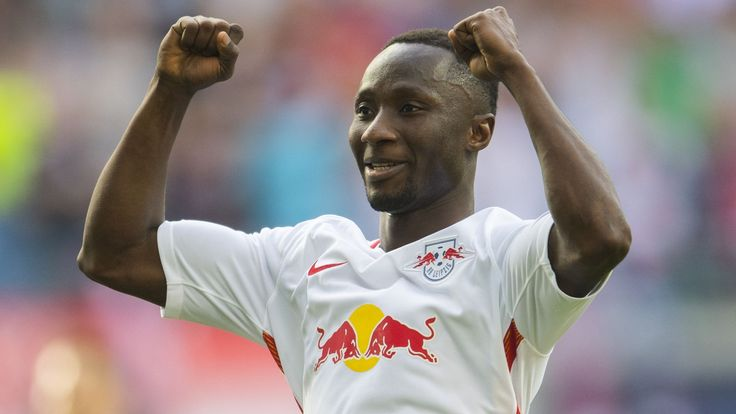 Liverpool agree club-record deal with RB Leipzig to sign Naby Keita next summer