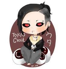 """Képtalálat a következőre: """"tokyo ghoul chibi"""""""
