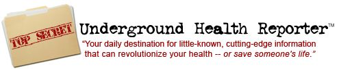 Liquid Lightning: Magnesium in the Body Your True Energy Source : Underground Health Reporter