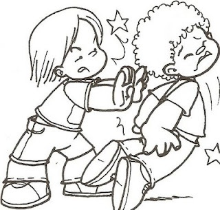 AMO A EDUCAÇÃO INFANTIL: BONS MODOS E REGRAS DE CONVIVÊNCIA