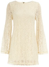 perfect dress for shower or other wedding events