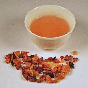 Almond Apple Delight – The Devotea USA