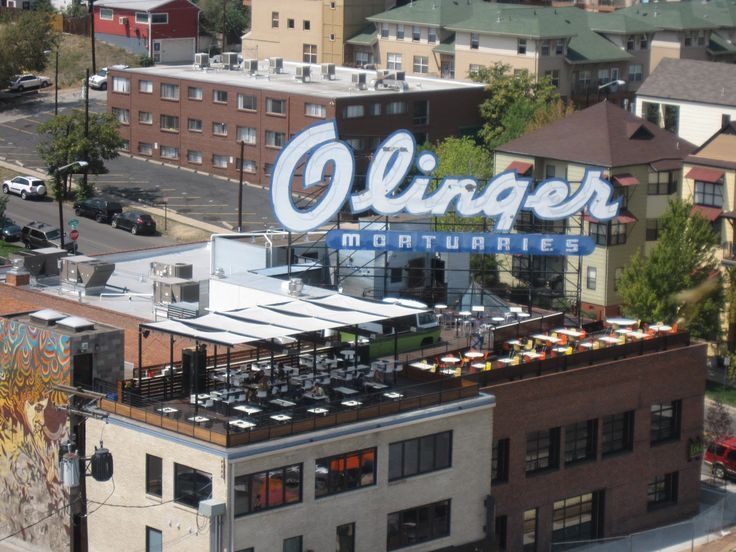 5 Denver Rooftop Patios For The Fourth Of July | Rooftop Patios | Denver  Restaurants |