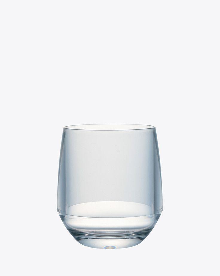 Design Binge — SILICONE WINE TUMBLER by Snow Peak