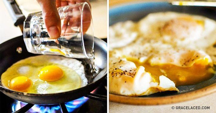 21 ανεκτίμητα μαγειρικά κόλπα που ελάχιστοι γνωρίζουν - Τι λες τώρα;