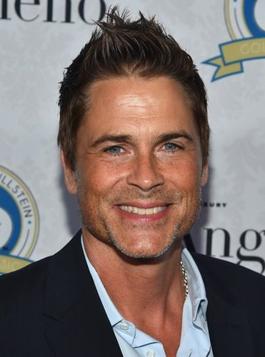 CONGRATS!: Rob Lowe to Join Season 2 of 'Code Black'