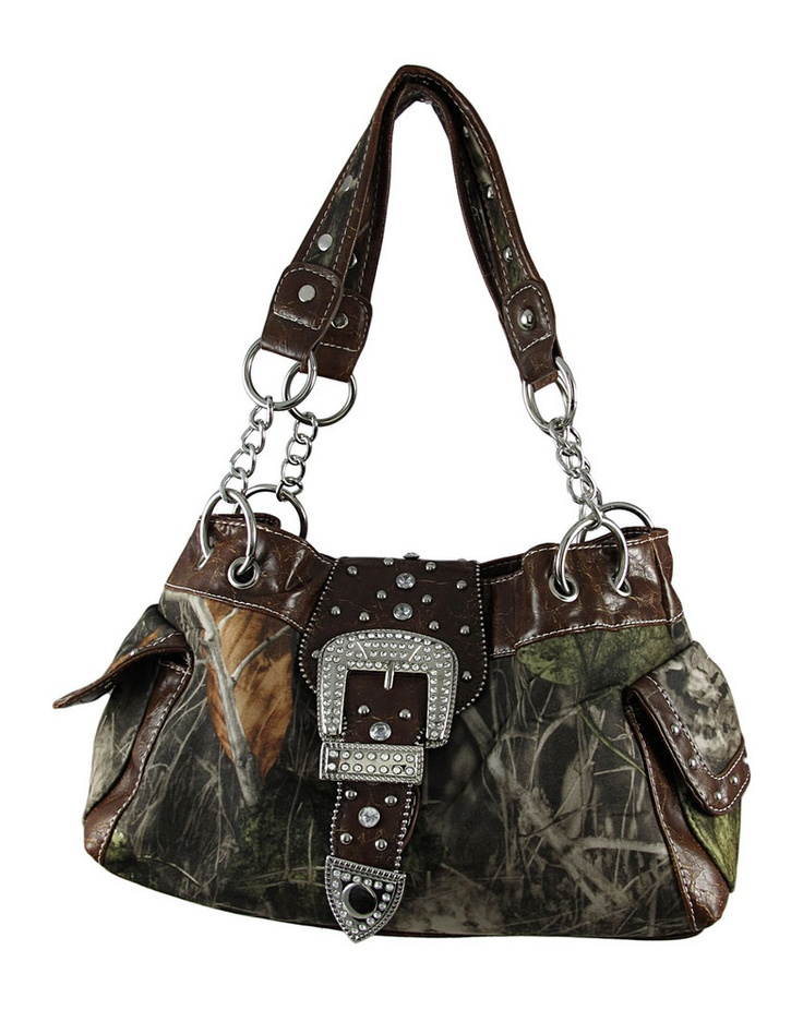 camo purses -like this one too