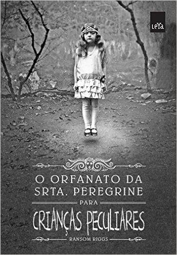 O Orfanato da Srta Peregrine Para Crianças Peculiares - Livros na Amazon Brasil