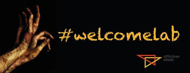 """#welcomelab, un percorso laboratoriale dedicato a 25 giovani ragazzi/e italiani e immigrati che vivono a Napoli. L'integrazione culturale passa attraverso """"#welcomelab, laboratorioteatrale interculturale"""", ideato e condotto da Officinae Efesti, nell'ambito del progetto Napolixenia.* Officinae Efesti inaugura nel cuore di Napoli una piattaforma reale diincontro, confronto e condivisione di buone pratiche sui temi dellamigrazione e delle …"""