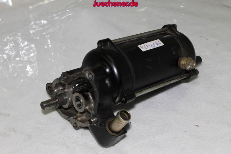 Honda XL 500 S PC 07 E Anlasser  #Anlasser Check more at https://juechener.de/shop/ersatzteile-gebraucht/honda/xl-500-s/elektrik-zuendanlage-xl-500-s/honda-xl-500-s-pc-07-e-anlasser/