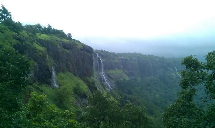 KothaliGadh, Sahayadri