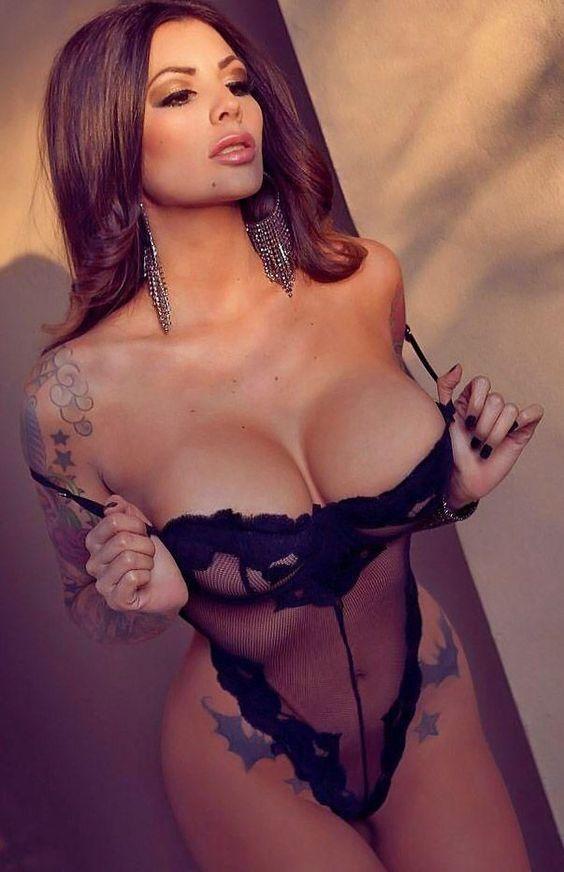 SiSsOuFuN - Belles et sexy en lingerie  33cc7b367