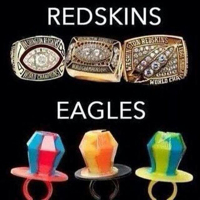 #Redskins #Eagles #NFL