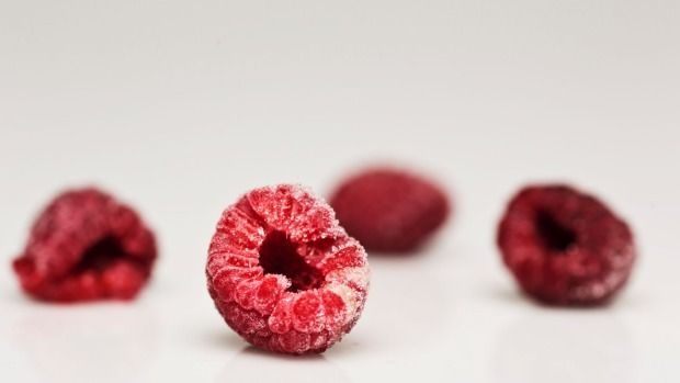 What you need to know about frozen berries and Hepatitis AJette Eriksson