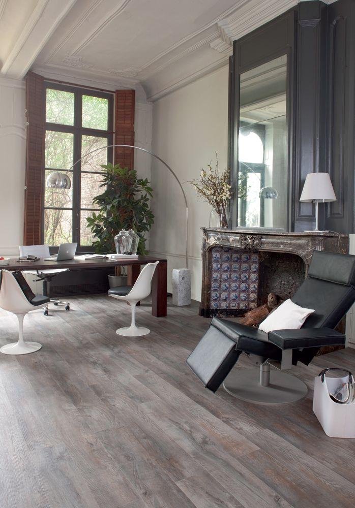 loving luxury vinyl tiles