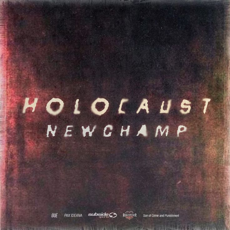 album cover (홀로코스트) - WOOFER09 | Vingle | 그래픽 디자인, 순수 예술, 일러스트레이션