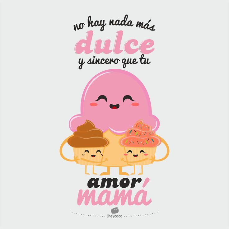 Amor de Mamá