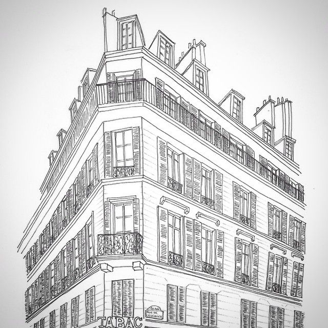 Jacques Hopenstand workshops in Paris.