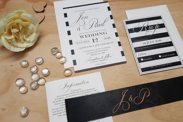 20 best wedding stationery iampoppy images on pinterest
