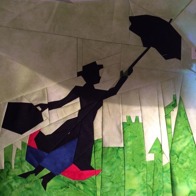 Broadway Series: Mary Poppins