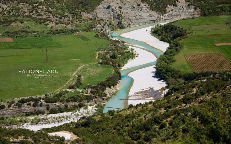 Drashovice, Lepenice, Vranisht, Lumi Shushices. Vlore. Albania