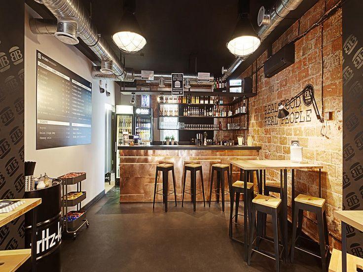 De beste billige restauranter i Warszawa, beste klubbene i Warszawa, de beste nattklubbene i Warszawa, de beste restaurantene i Warszawa Pianka z Tanka