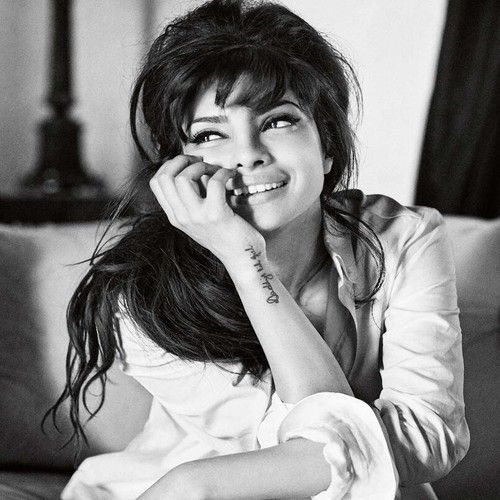 Visit Regent Street on Monday 20 January to celebrate the new face of Guess, Bollywood star Priyanka Chopra.