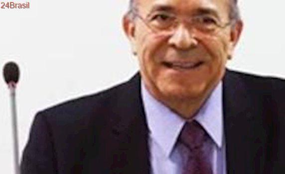 Eliseu Padilha segue em recuperação e continuará internado sem alta prevista