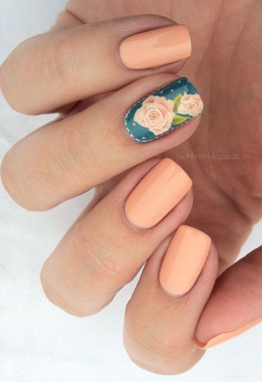 lackfein: Apricot Rosen